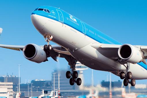 KLM : rappel ouverture de Freetown et Monrovia à l'été 2017
