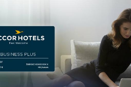 Réduisez le coût de vos nuits d'hôtels avec notre partenaire AccorHotels