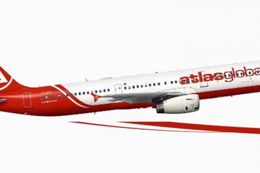 Air France et Atlasglobal signent un accord de partenariat