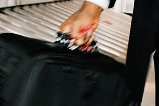 Appli AF : nouvelle fonction pour les bagages manquants