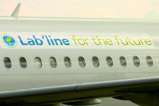 Lab'line for the future
