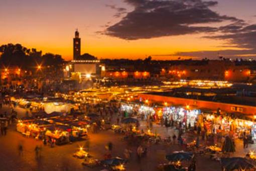 Doublez vos Blue Crédits sur Paris – Marrakech & Porto du 1er au 31 mai 17