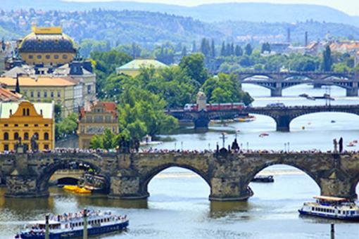 Rencontres d'Affaires dans le secteur automobile », Roumanie – République tchèque, du 29 mai – 2 juin 2017