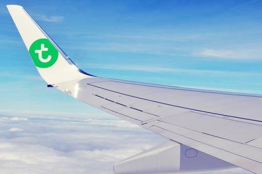 Transavia élue «meilleure Compagnie low-cost Européenne»