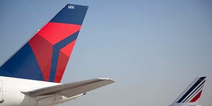 Delta Air Lines au 1er rang des compagnies Américaines par Business Travel News