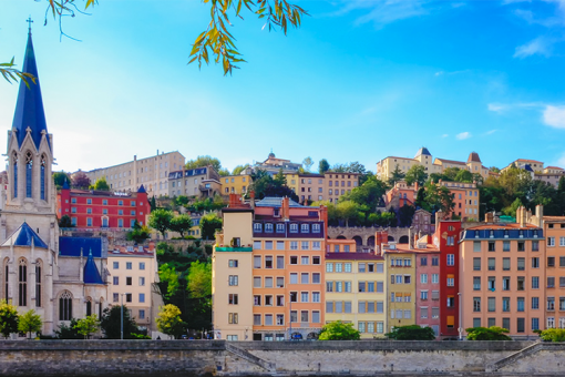 Auvergne – Rhône Alpes : Programme été 2017