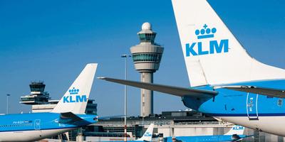 KLM : Au départ d'Amsterdam en B787 sur Minneapolis et Colombo