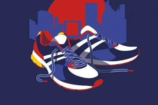 Partenariat AF – ASO : participez au Run at work