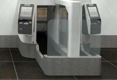 Delta teste le dépose-bagage biométrique et vous propose un passage facilité à la sécurité aux Etats-Unis cet été