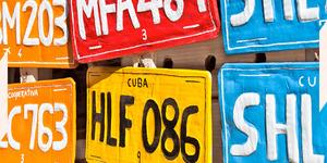 Les cabines Best s'envolent vers Cuba