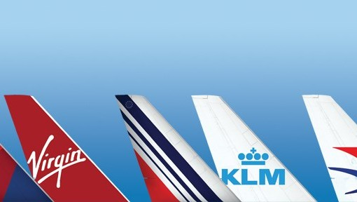 Air France KLM renforce ses alliances avec Virgin Atlantic, Delta et China Eastern