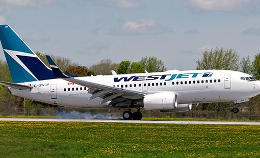 Air France-KLM et WestJet s'associent pour le cumul de miles Flying Blue