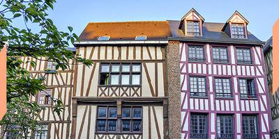 Nouvelle destination Hop! Air France : Rouen – Lyon