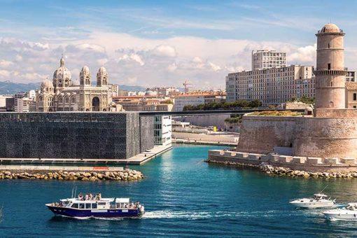 Méditerranée-Principauté de Monaco : Programme Hiver 2017/18