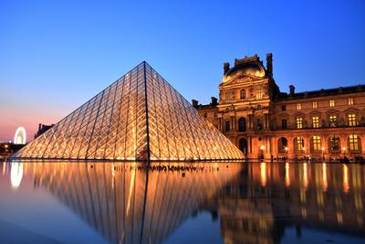 Paris – Ile de France : Programme Hiver 2017/18
