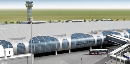 Un nouvel aéroport ouvre ses portes à Dakar