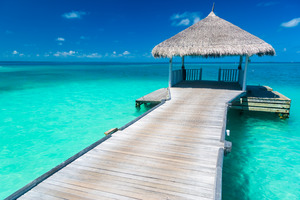 Air France s'envole vers Malé aux Maldives
