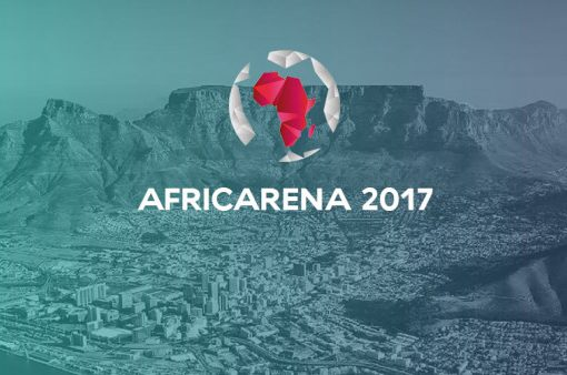 Air France – KLM au rendez de l'innovation Africarena 2017