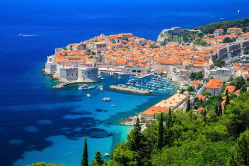 Les destinations Méditerranéennes qu'Air France vous invite à découvrir cet été