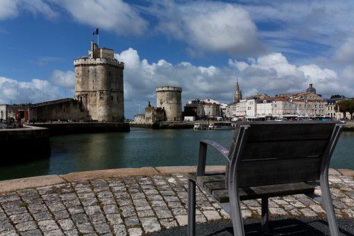 HOP! Air France vous propose une nouvelle ligne au départ de La Rochelle vers Paris Orly