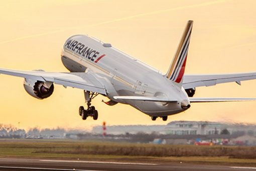 Les 10 destinations desservies en Dreamliner Air France pour la saison hiver 2018/2019