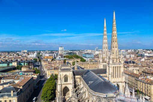 De Paris vers Bordeaux : doublement exceptionnel de vos Blue Credits du 1er au 30 juin 2018