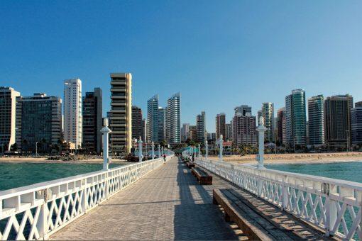 Fortaleza vous ouvre les portes du Brésil en partenariat avec GOL