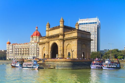 Accumulez des Blue Crédits avec Jet Airways de France vers l'Inde