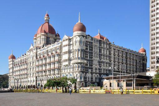 Envolez-vous vers Mumbai avec Joon
