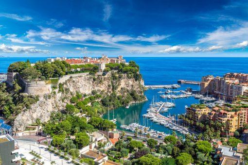 Méditerranée & Principauté de Monaco : Programme Hiver 2018/19