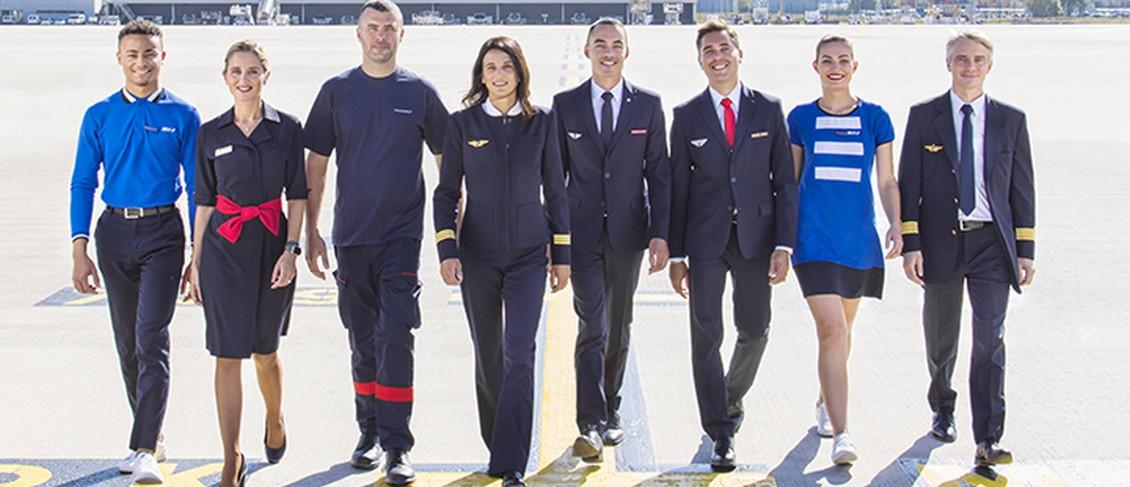 PNC et PNT Groupe AF-KLM