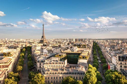 Paris, Ile de France : Programme Hiver 2018/19