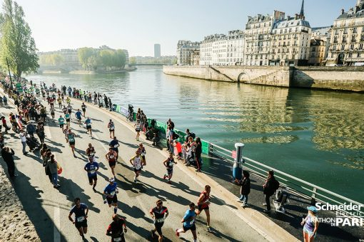 Participez au SEMP le 19 avril 2019 (Schneider Electric Marathon de Paris)