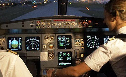 Air France lance une nouvelle campagne de recrutement de pilotes cadets