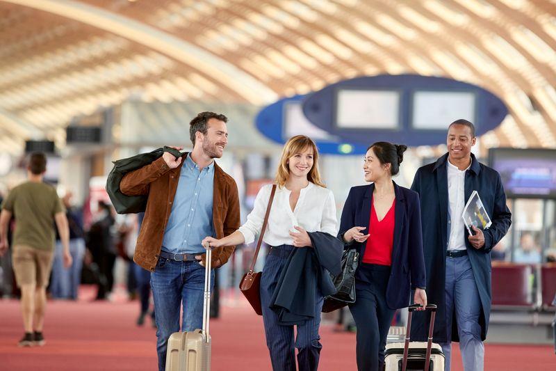 Une gamme tarifaire optimisée pour vos déplacements sur les vols Court-Courriers