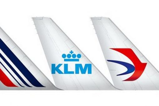 Air France – KLM et China Eastern Airlines signent l'extension de leur Joint-Venture