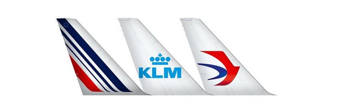 Air France – KLM et China Eastern Airlines signent l'extension de leur Joint-Venture