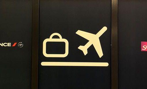 Partir depuis Paris-Charles de Gaulle et enregistrer vos bagages à la gare du Nord !