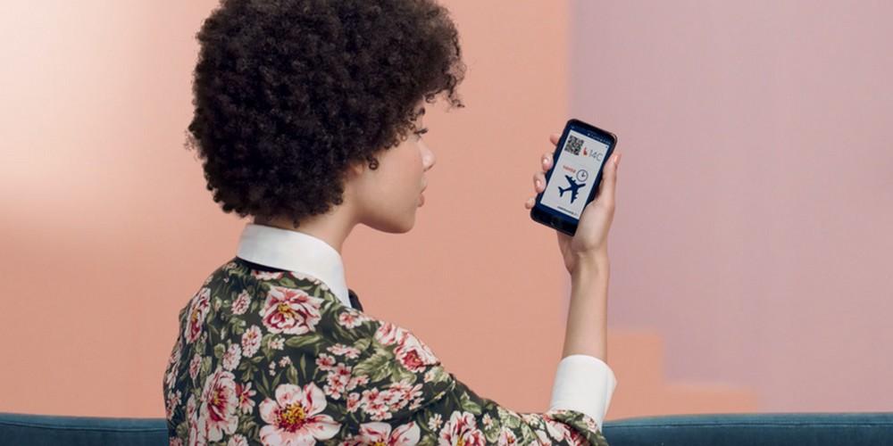 Des innovations digitales Air France pour rendre votre voyage plus fluide…