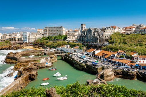 Du 23 au 26 Août 2019, l'aéroport de Biarritz sera fermé en raison du sommet du G7