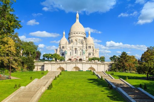 Ile de France : Programme été 2019