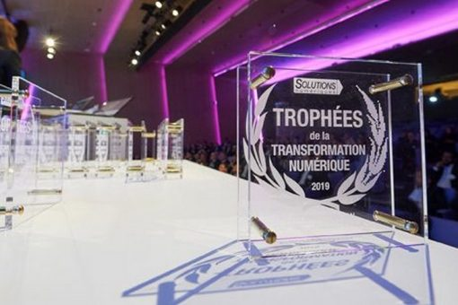 Air France récompensée aux Trophées de la Transformation Numérique