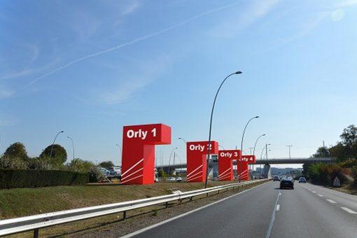 Les aéroports de Paris évoluent ! Découvrez Orly 1 – 2 – 3 – 4 !