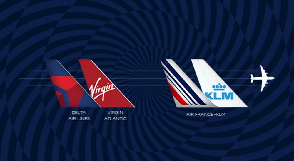 Partage de codes avec Virgin Atlantic