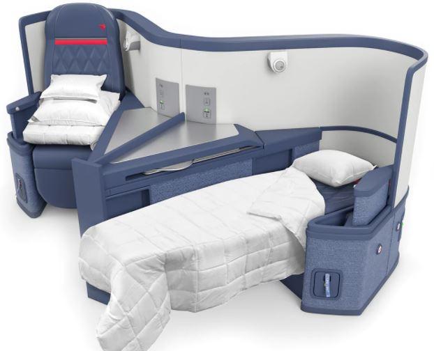 Delta : Les suites Delta One et Delta Premium Select au