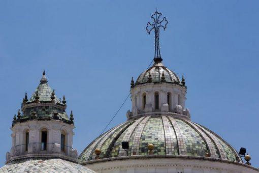 Quito avec Air France : c'est toute l'année !