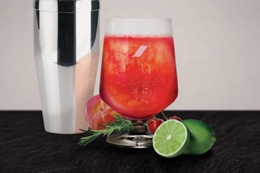 Nouveau « Cocktail Signature » en Cabine Business d'Air France