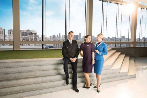 Air France-KLM  et Delta vous donne rendez vous pour fêter leur 10 ans de collaboration…