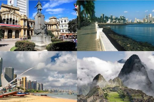 Des fréquences supplémentaires vers l'Amérique Latine