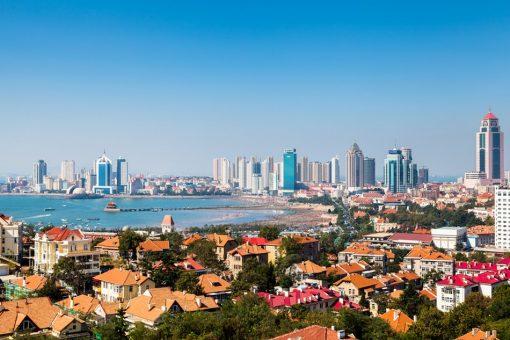 Nouvelle destination Qingdao avec notre partenaire China Eastern Airlines